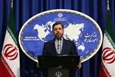 L'Iran dit pouvoir enrichir l'uranium à 60%, restreint les inspections de ses sites