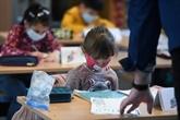 Les écoles rouvrent en Allemagne malgré la crainte d'une troisième vague