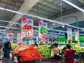 GO!/Big C devrait vendre environ 70 tonnes de produits agricoles de Hai Duong