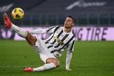 Italie : doublé pour Ronaldo contre Crotone et podium pour la Juve