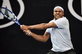 Tennis : retour manqué pour Jo-Wilfried Tsonga