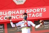 UAE Tour : Ganna remporte le contre-la-montre, Pogacar nouveau leader