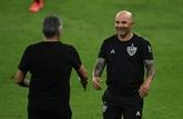 Foot : Sampaoli quitte l'Atlético Mineiro et se rapproche encore plus de Marseille