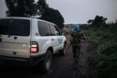 RDC : le corps de l'ambassadeur italien tué dans une attaque est arrivé à Rome
