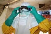 Ebola : la Guinée lance la vaccination pour en finir