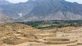 Pérou : une ancienne cité archéologique menacée par des constructions illégales