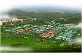 Construction de la zone industrielle Viêt Hàn à Bac Giang