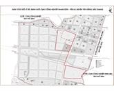 Le Premier ministre approuve la planification des zones industrielles de Bac Giang