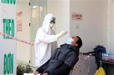 COVID-19 : Hai Duong effectue largement des tests de RT-PCR