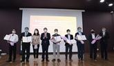 Dà Nang délivre le certificat d'investissement à des projets dans les hautes technologies