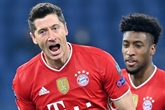C1 : le Bayern pille la Lazio, Giroud torpille l'Atlético