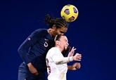 Amical : les Bleues font plier la Suisse en fin de match