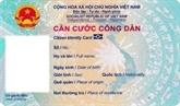 Le Vietnam vise à attribuer 50 millions de cartes d'identité électronique jusqu'au juillet