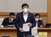Le Japonais décédé à Hanoï est infecté par une nouvelle variante du SARS-CoV-2