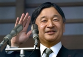 Félicitations : messages du Vietnam au Japon à l'occasion de l'anniversaire de l'empereur Naruhito