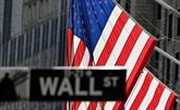 De nouveau rassurée sur les taux, Wall Street rebondit, record pour le Dow Jones