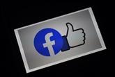 Facebook promet un milliard d'USD aux médias et regrette sa fermeté en Australie