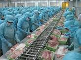 De belles perspectives pour les exportations de produits aquatiques