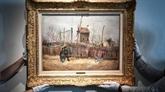Un Van Gogh de la période parisienne mis en vente à Paris le mois prochain