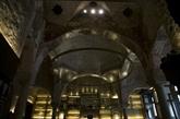 Un hammam du XIIe siècle découvert dans un bar de Séville