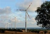 L'énergie nationale nécessitera 320 milliards d'USD pour se développer