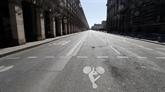 La mairie de Paris va proposer de confiner trois semaines la capitale