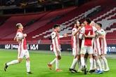 Ligue Europa : l'Ajax, Arsenal et Milan imitent Tottenham, Naples et Leicester éliminés