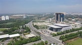 Binh Duong élue l'une des villes intelligentes exemplaires du monde