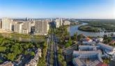 Un nouvel accord promet des solutions vertes pour Hô Chi Minh-Ville