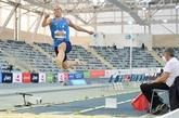 Euro d'athlétisme en salle : Mayer et Lavillenie chefs de file des Bleus