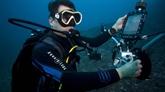 Dix années pour photographier l'océan dans tous ses états