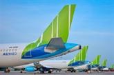 Les compagnies aériennes nationales ont opéré près de 21.000 vols pendant le mois du Têt