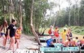 Dông Thap développe près dune centaine de sites touristiques communautaires