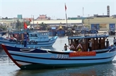 Bac Liêu : enrichir les connaissances juridiques des pêcheurs