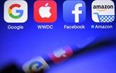 Le G20 relance le chantier d'une taxation des géants du numérique