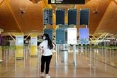 L'Espagne prolonge les restrictions de voyages non essentiels vers l'UE