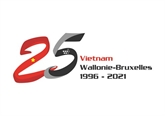 Bùi Quang Lam Truong, lauréat du concours de conception de logonbspnbsp