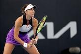 Tennis : Bencic et Swiatek en finale à Adélaïde