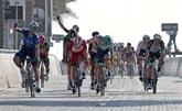 UAE Tour : deuxième bouquet pour Sam Bennett