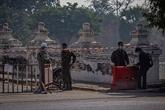 Le Vietnam appelle les parties à engager un dialogue