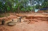 Dà Nang préserve le site archéologique de Cham Phong Lê