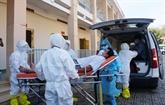 L'hôpital de campagne Cu Chi et les