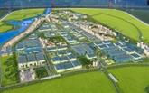 Favoriser les investissements dans la zone industrielle Liên Ha Thai