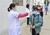 Les élèves de Hanoï vont retourner à l'école le 2 mars