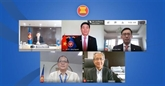 Lim Jock Hoi apprécie la présidence vietnamienne de l'ASEAN en 2020