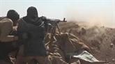 Yémen : la bataille de Marib fait rage, au moins 50 morts