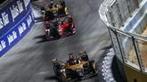 Formule E : Bird (Jaguar) gagne le 2e ePrix de Diriyah, Vergne déclassé