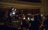 L'Opéra de Sofia, rare îlot musical européen en temps de pandémie