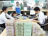 Le taux de décaisement du budget de l'État du Vietnam diminue en février