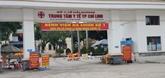 COVID-19 : dissolution de l'hôpital de campagne N°1 à Hai Duong
